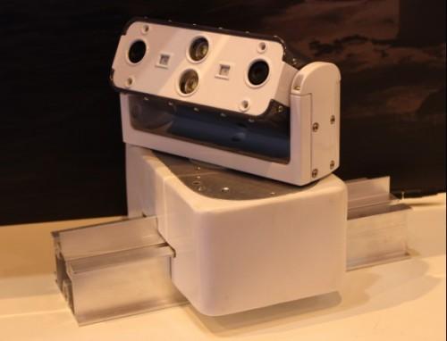 NAAS Remote Presence System 1